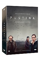 PUSTINA Collection (3 DVD)