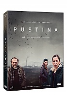 PUSTINA Collection (2 Blu-ray)