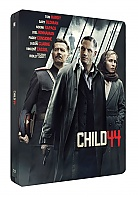 FAC #83 CHILD 44 exclusive WEA unnumbered EDITION #4 with Lenticular Magnet Steelbook™ Limited Collector's Edition + Gift Steelbook's™ foil (Blu-ray)