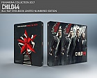 FAC #83 CHILD 44 exclusive WEA unnumbered EDITION #4 with Lenticular Magnet Steelbook™ Limited Collector's Edition + Gift Steelbook's™ foil