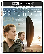 Arrival (2 Blu-ray)