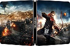 THE GREAT WALL 3D + 2D Steelbook™ Limited Collector's Edition