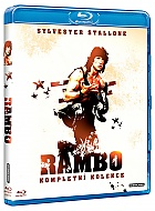 Rambo Collection (3 Blu-ray)