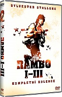 Rambo Collection (3 DVD)