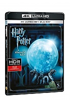 HARRY POTTER AND THE ORDER OF THE PHOENIX 4K Ultra HD (2 Blu-ray)