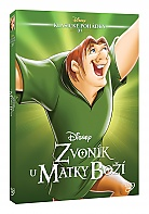 The Hunchback of Notre Dame (DVD)