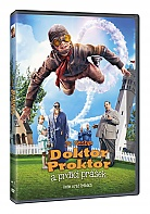 Doctor Proctor's Fart Powder  (DVD)