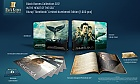 BLACK BARONS #6 IN THE HEART OF THE SEA FullSlip + Booklet + Collector's Cards 3D + 2D Steelbook™ Limited Collector's Edition - numbered (Blu-ray 3D + Blu-ray)