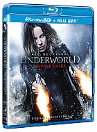 UNDERWORLD: Blood Wars 3D + 2D (Blu-ray 3D + Blu-ray)