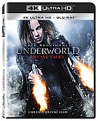 UNDERWORLD: Blood Wars 4K Ultra HD (2 Blu-ray)