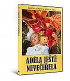 Adéla ještě nevečeřela Digitally restored version (DVD)