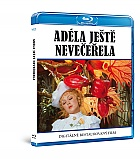 Adéla ještě nevečeřela Digitally restored version (Blu-ray)