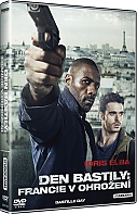 Bastille Day (DVD)