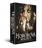 Horor Collection II. (5 DVD)