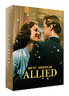 FAC #137 ALLIED FullSlip XL + Lenticular Magnet EDITION #1 Steelbook™ Limited Collector's Edition - numbered (Blu-ray)