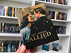 FAC #137 ALLIED FullSlip XL + Lenticular Magnet EDITION #1 Steelbook™ Limited Collector's Edition - numbered