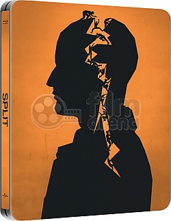 SPLIT Steelbook™ Limited Collector's Edition