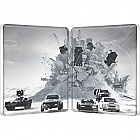 FAC #91 THE FATE OF THE FURIOUS FullSlip + Lenticular Magnet EDITION #1 CLASSIC Steelbook™ Limited Collector's Edition - numbered