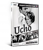 Ucho Remastered Edition (DVD)