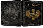 The Mummy  Steelbook™ Limited Collector's Edition + Gift Steelbook's™ foil (Blu-ray)