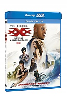xXx: The Return of Xander Cage 3D + 2D (Blu-ray 3D + Blu-ray)