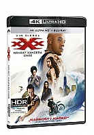 xXx: The Return of Xander Cage 4K Ultra HD (2 Blu-ray)