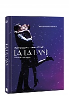 LA LA LAND MediaBook Limited Collector's Edition (DVD)