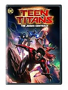 Teen Titans: Judas Contract (DVD)