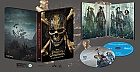 Pirates of the Caribbean: Salazar's Revenge 3D + 2D Steelbook™ Limited Collector's Edition