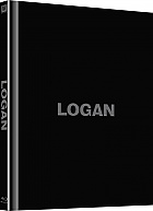 LOGAN DigiBook Limited Collector's Edition (2 Blu-ray)