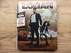 LOGAN generic WWA Steelbook™ Limited Collector's Edition