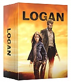 FAC #77 LOGAN Maniacs Collector's BOX (including E1 + E2 + E3 + E5) EDITION #4 Steelbook™ Limited Collector's Edition - numbered (8 Blu-ray)