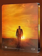 FAC #77 LOGAN Maniacs Collector's BOX (including E1 + E2 + E3 + E5) EDITION #4 Steelbook™ Limited Collector's Edition - numbered