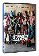 Guardians of the Galaxy vol. 2 (DVD)