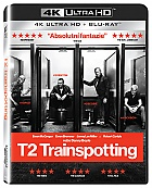 Trainspotting 2 4K Ultra HD (2 Blu-ray)