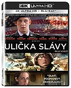 Billy Lynn's Long Halftime Walk 4K Ultra HD (2 Blu-ray)