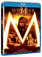 Mumie Collection (3 Blu-ray)