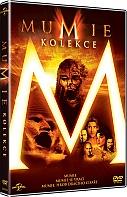 Mumie Collection (3 DVD)
