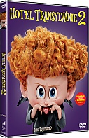Hotel Transylvania 2 BIG FACE KIDS (DVD)