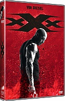 xXx (BIG FACE ACTION) (DVD)