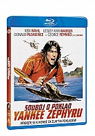 Race For The Yankee Zephyr  (Blu-ray)