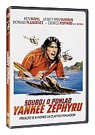 Race For The Yankee Zephyr  (DVD)