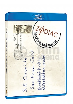 Zodiac Extended director's cut