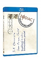 Zodiac Extended director's cut (Blu-ray)