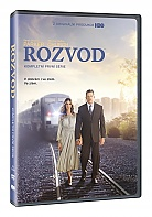 Divorce 1st Season (2 DVD)