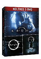 Rings Collection (3 DVD)