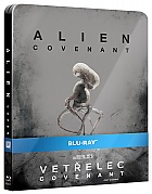 ALIEN: Covenant WWA Generic Steelbook™ (Blu-ray)