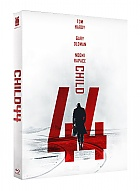 FAC #83 CHILD 44 FullSlip + Lenticular magnet EDITION #2 Steelbook™ Limited Collector's Edition - numbered (Blu-ray)