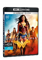 Wonder Woman 3d 2d Steelbook Limited Collector S Edition