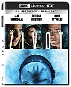 Life 4K Ultra HD (2 Blu-ray)